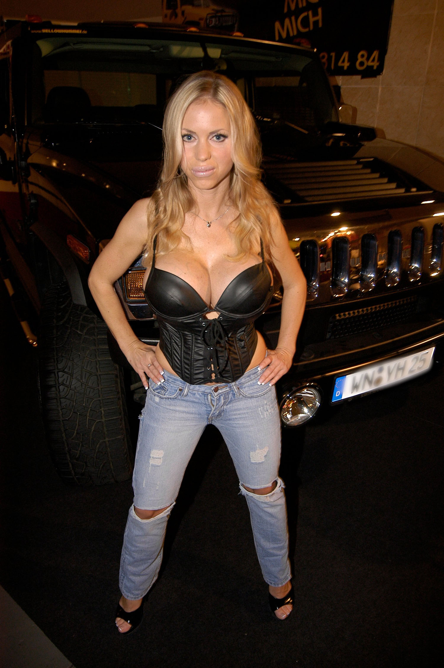Annina Ucatis on erotic and porn pictures and movies. Free