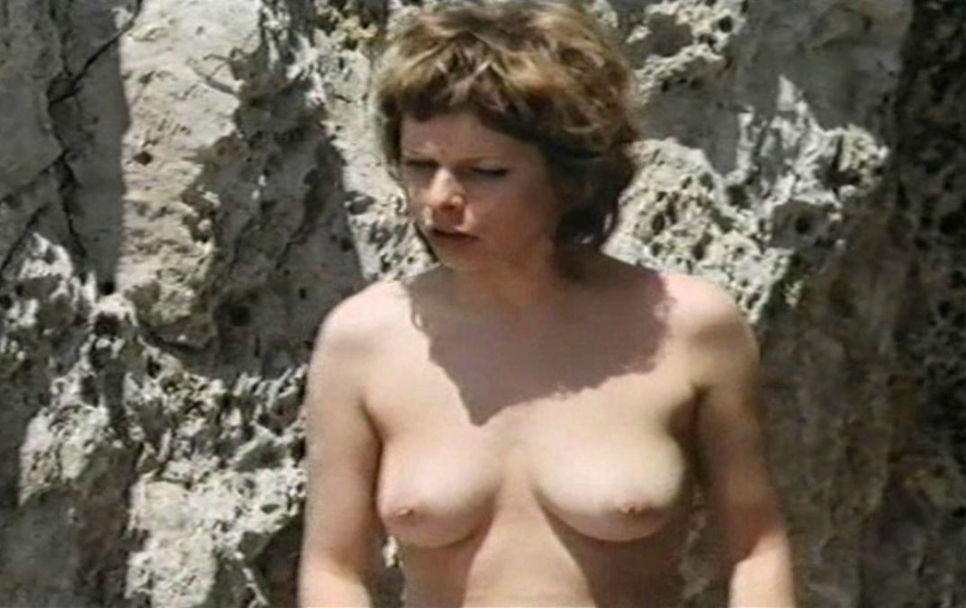 Astrid Frank nude. Photo - 25