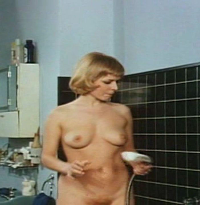 Astrid Frank nude. Photo - 42