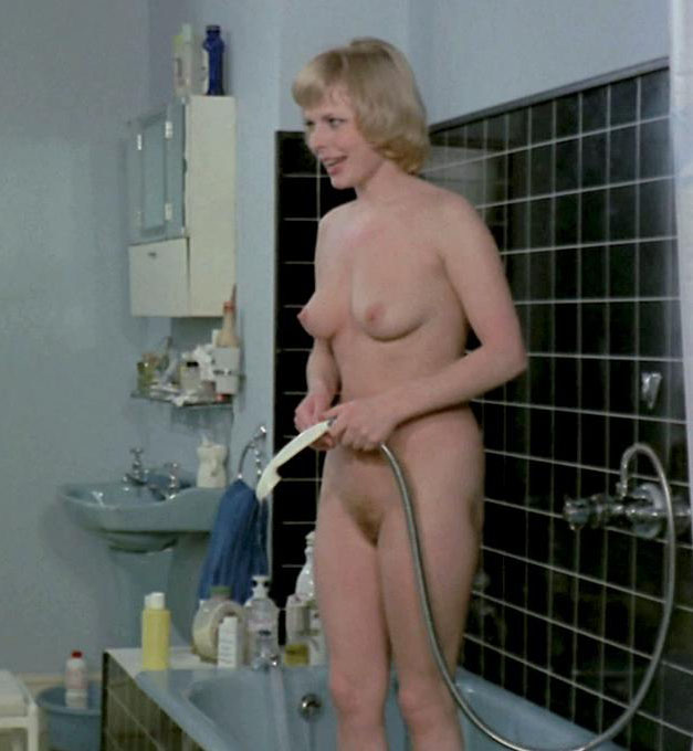 Astrid Frank nude. Photo - 46