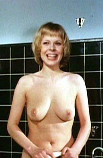 Astrid Frank nude. Photo - 50