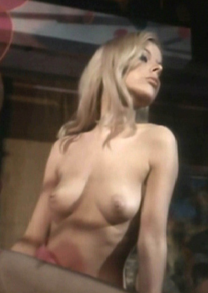 Astrid Frank nude. Photo - 55