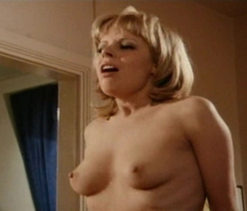 Astrid Frank nude. Photo - 7