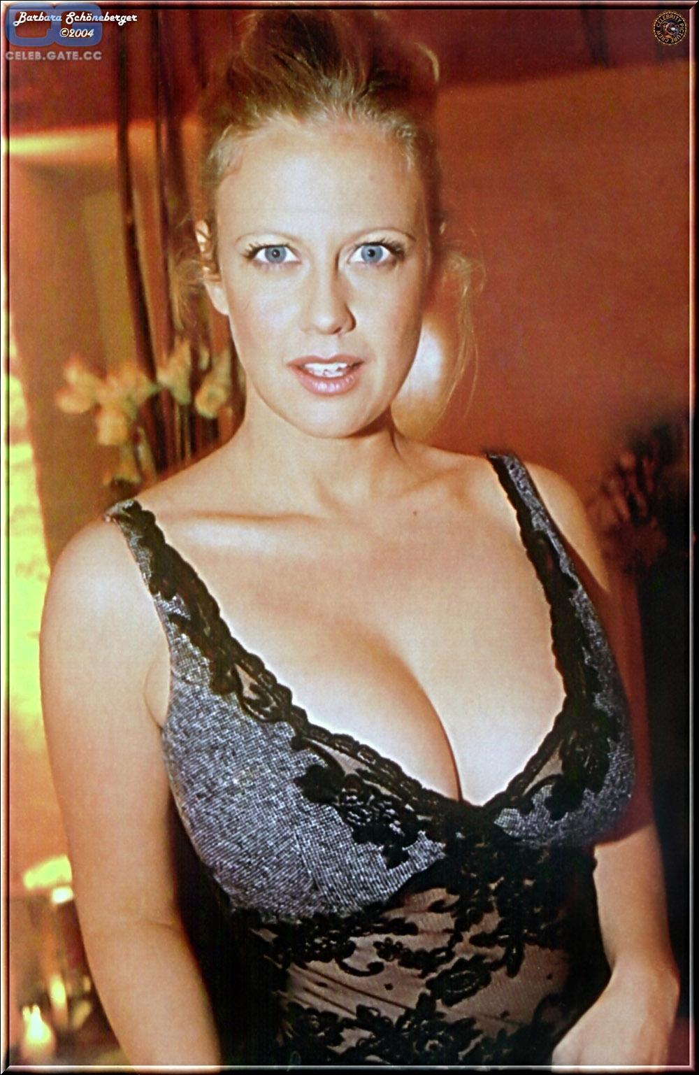 Porno barbara schöneberger Barbara Schoeneberger