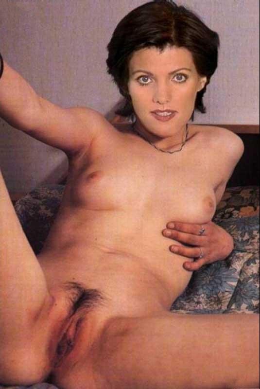Naked birgit schrowange Birgit Schrowange
