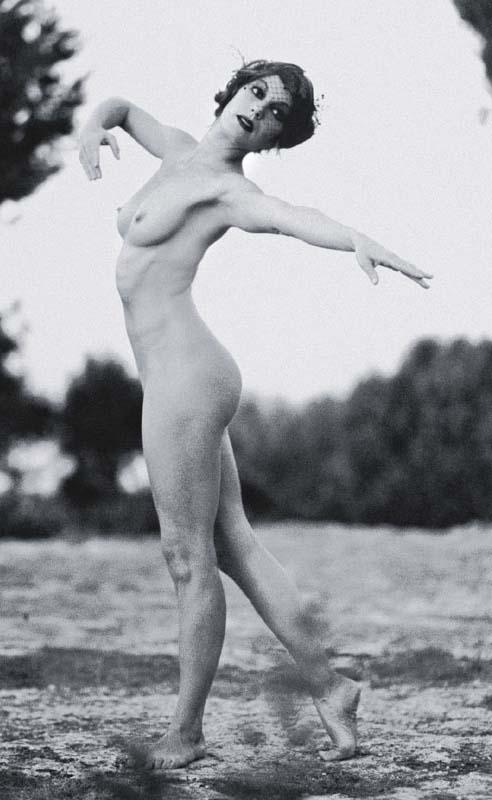 Nackt elke wilkens Elke Winkens: