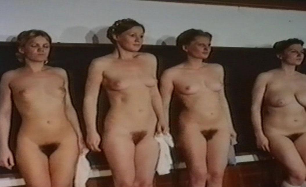 Gisela nackt