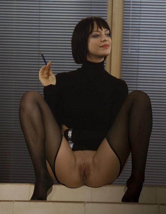 Heike Makatsch Porn