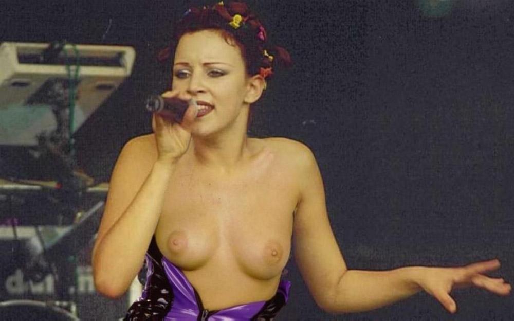 Naked jasmin wagner Jasmin Wagner