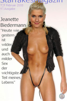 Nude julia biedermann NUDE GERMAN