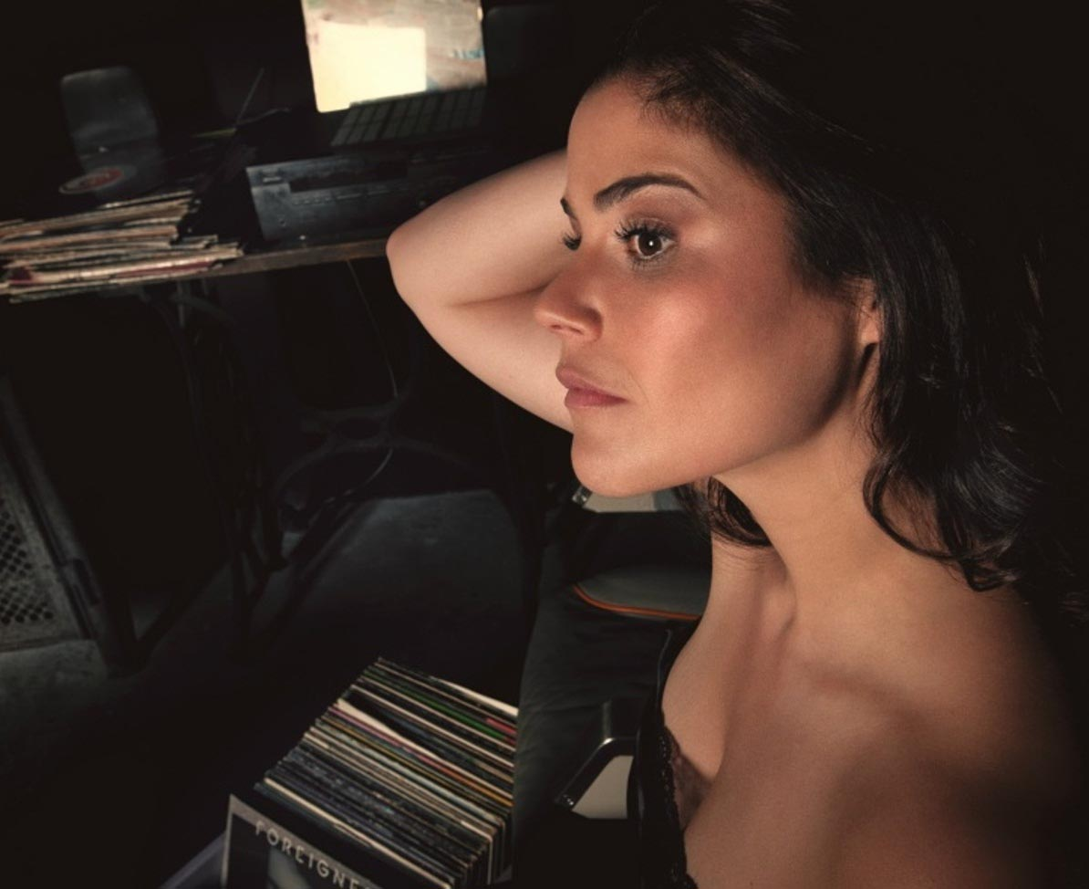 Katherine claire nude