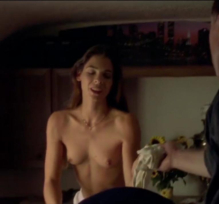 Naked katja woywood Katja Woywood