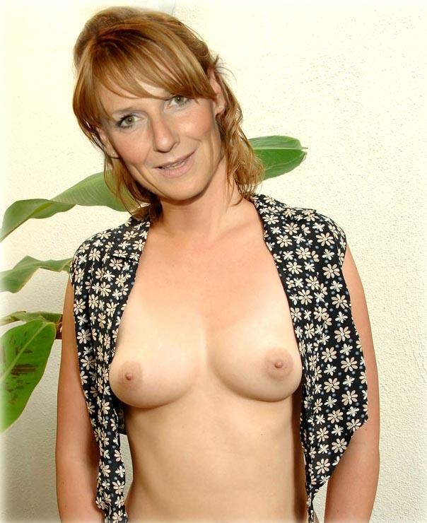 Kim Fisher Nude