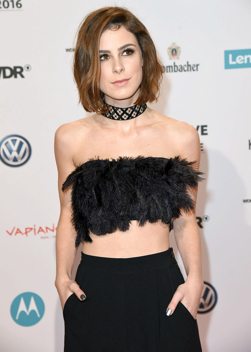 Lena Meyer-Landrut on erotic and porn pictures and movies