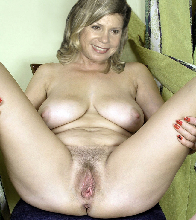 Nackt marianne 19 Sarah