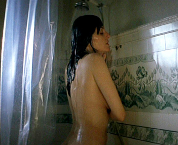 Martina Gedeck nahá. Foto - 10
