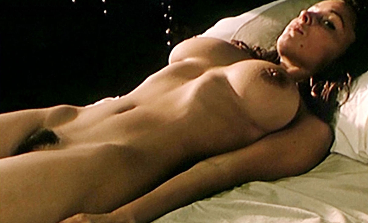 Mina Tander nude. Photo - 2
