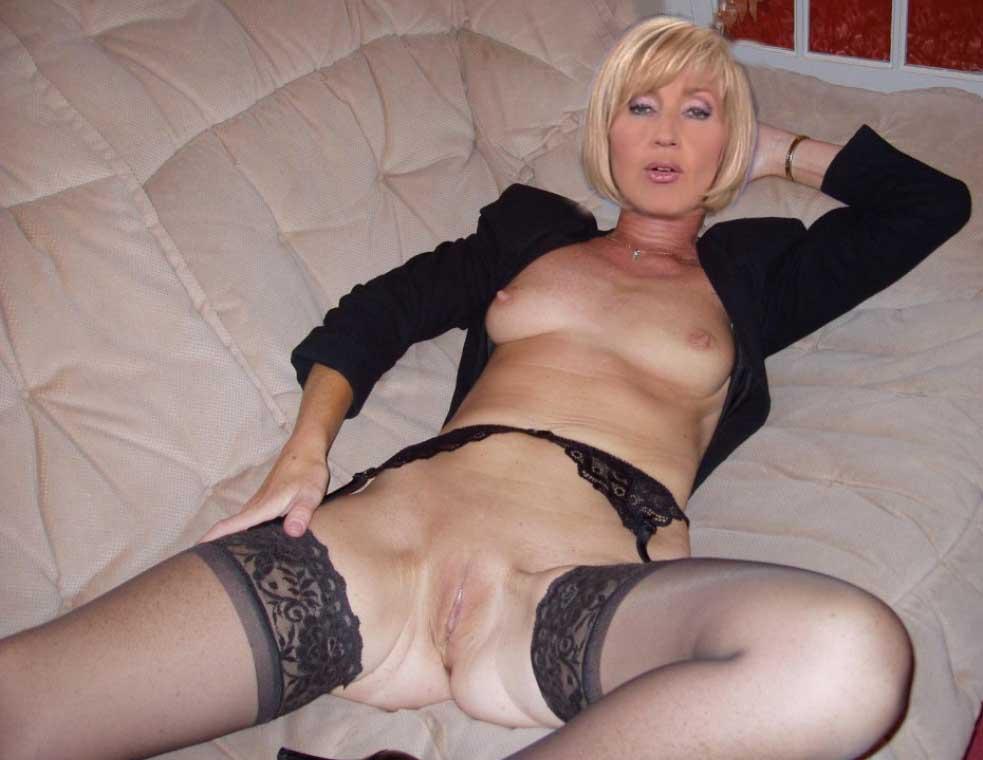 Gerster nude petra Saggy tits