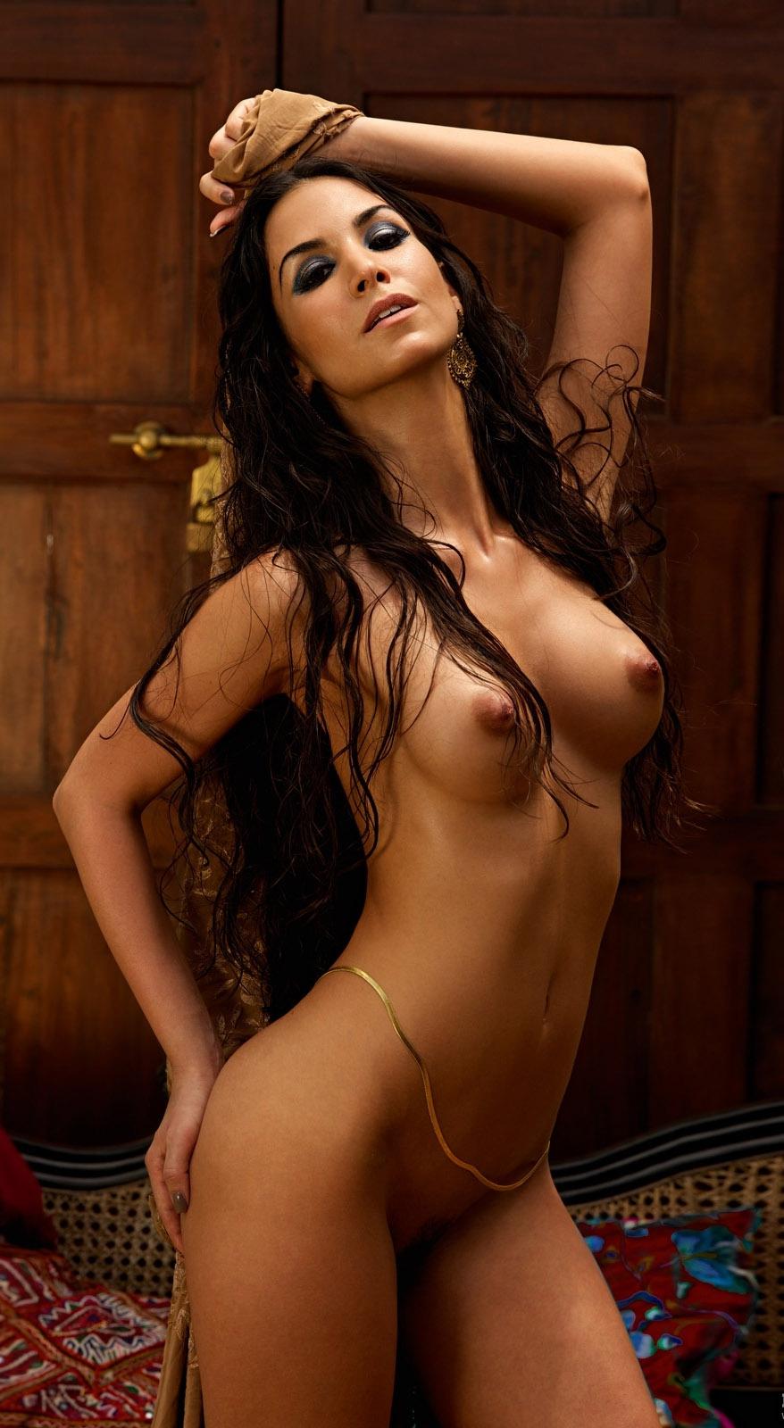 Nude. Photo - 22