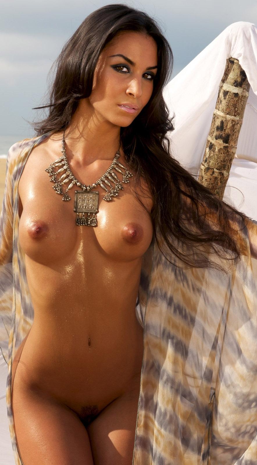 Nude. Photo - 23