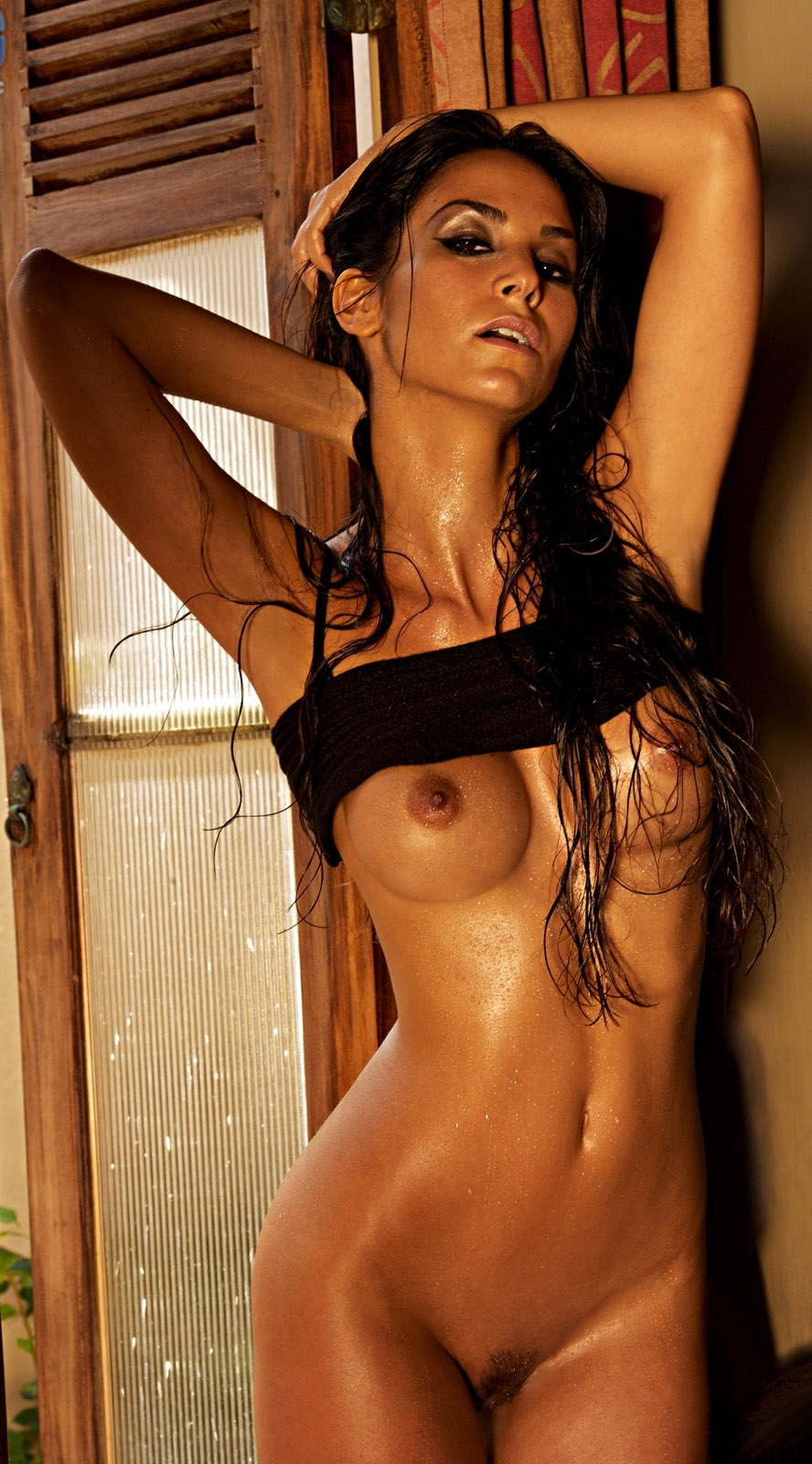 Nude. Photo - 26