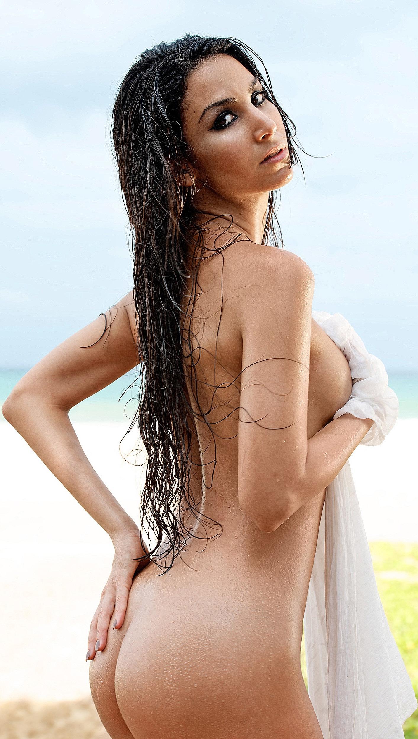Nude. Photo - 48