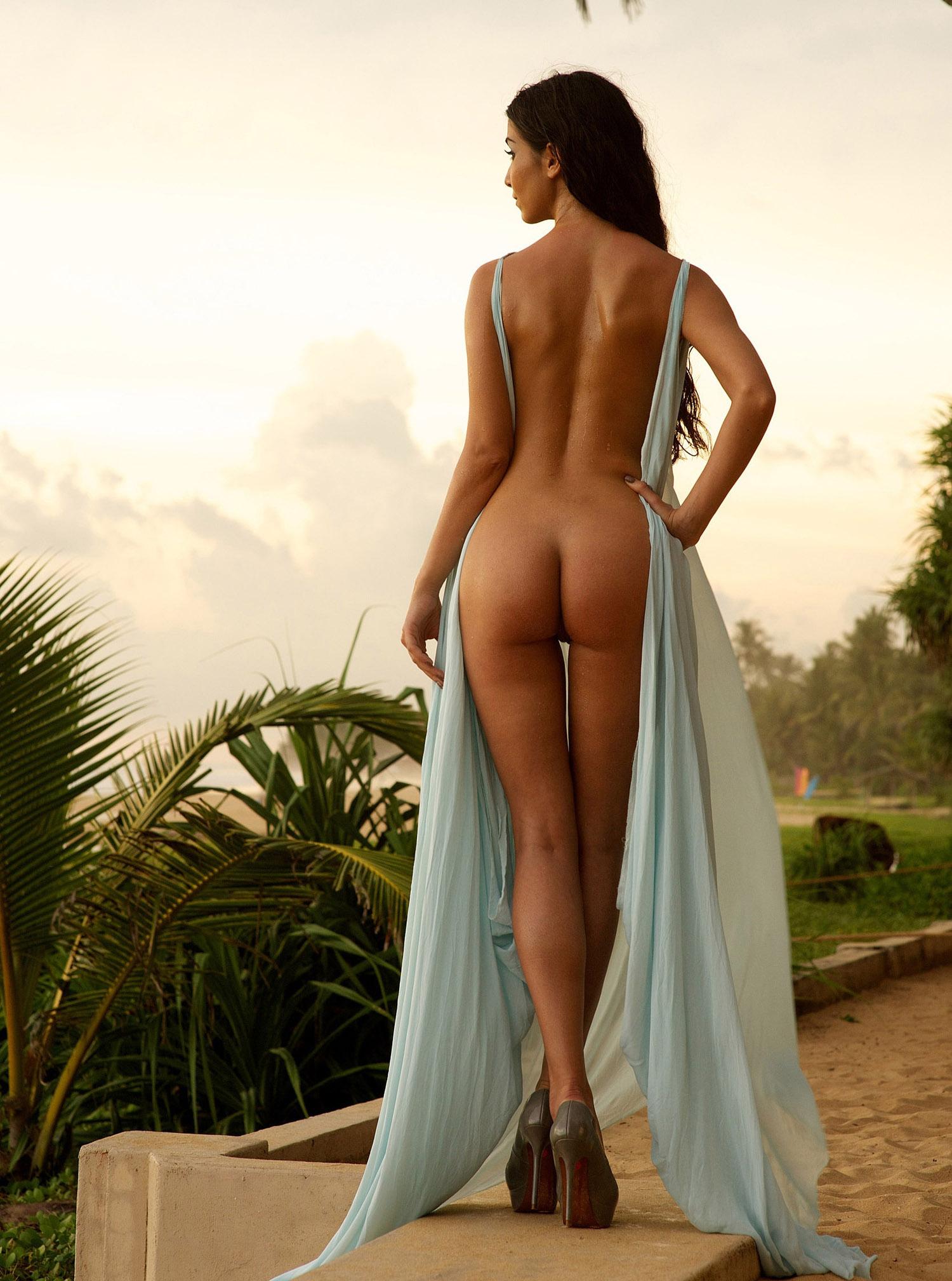 Nude. Photo - 52