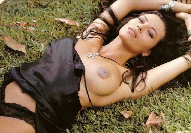 Natalia Estrada nahá. Foto - 11