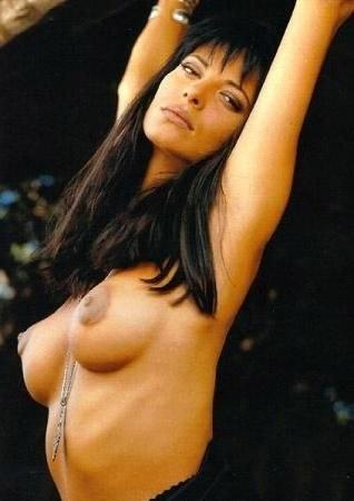 Natalia Estrada nahá. Foto - 12