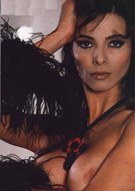 Natalia Estrada nahá. Foto - 2