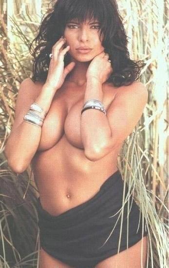 Natalia Estrada nahá. Foto - 6