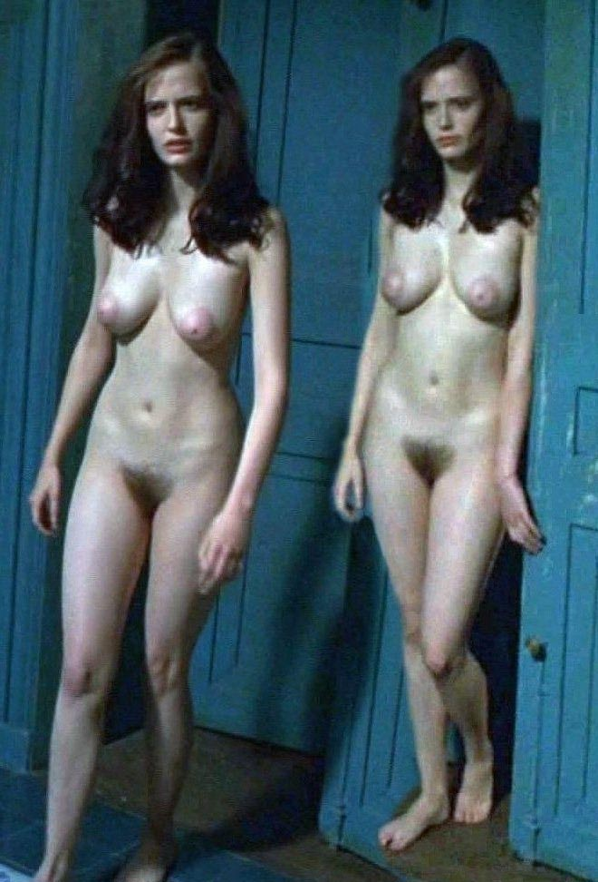 Eva Green nahá. Foto - 10