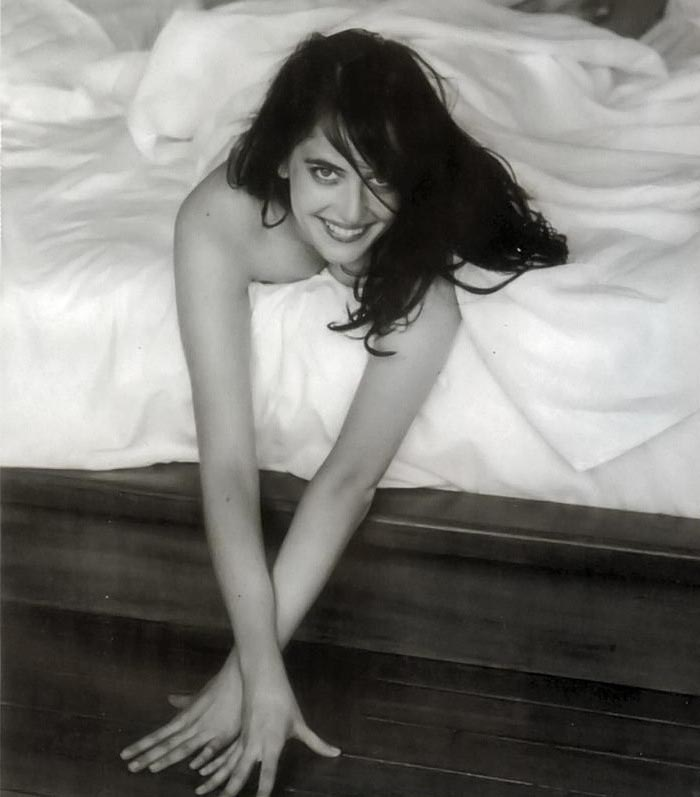 Eva Green nahá. Foto - 3