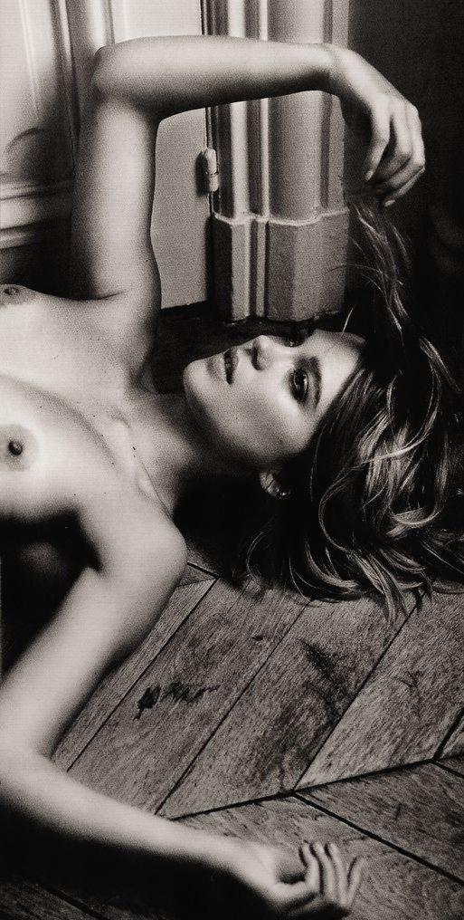Léa Seydoux  nackt