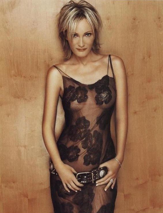 Kaas nackt Patricia  Naked Celebs