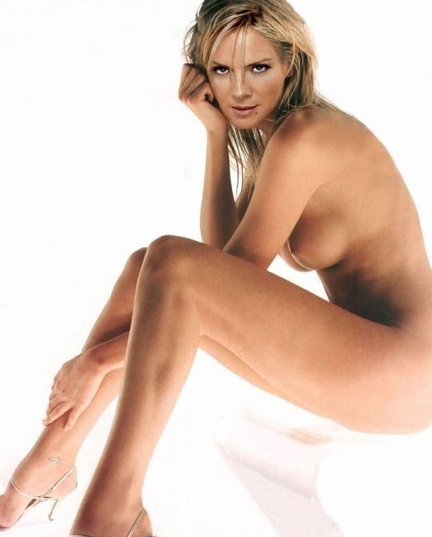 Kim Cattrall nahá. Foto - 10