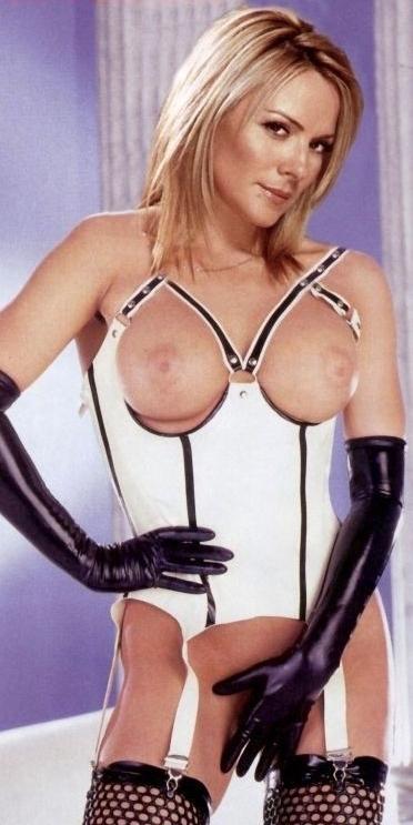Kim Cattrall nahá. Foto - 3