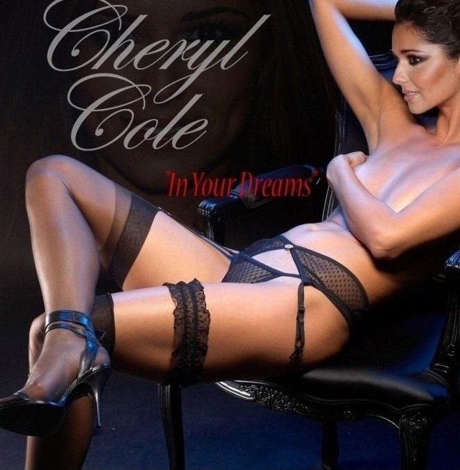 Cheryl Cole nahá. Foto - 57