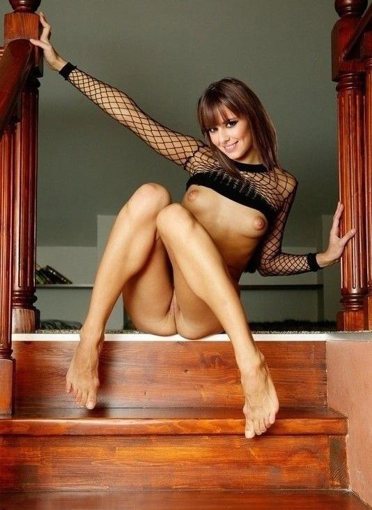 Cheryl Cole nahá. Foto - 73