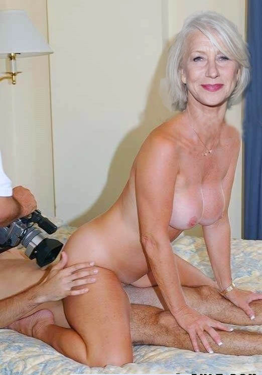 Mirren porn helen Free Helen