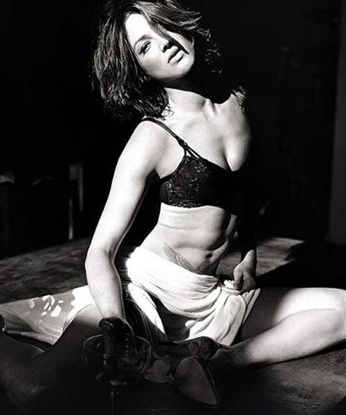 Asia Argento nahá. Foto - 20