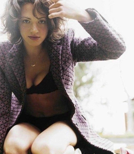 Asia Argento nahá. Foto - 27