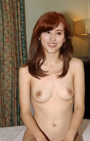Han Hye-jin nahá. Foto - 1