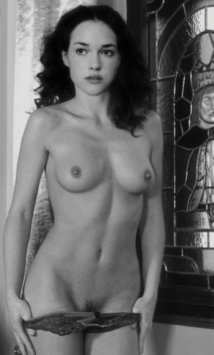 Nude alicja bachleda-curuś Alicja Bachleda