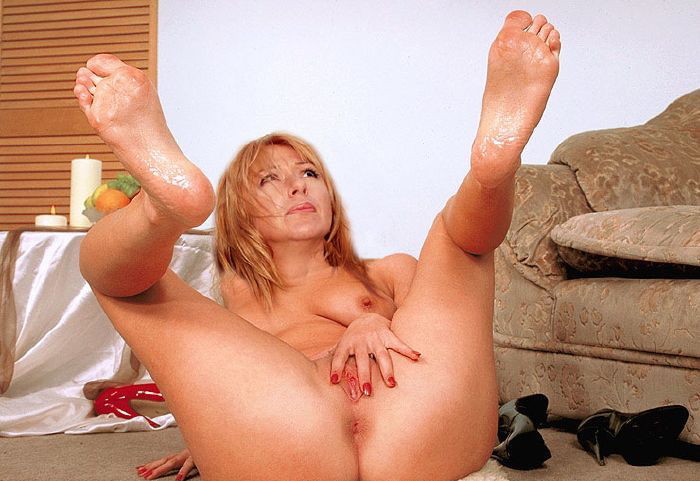Nude. Photo - 38