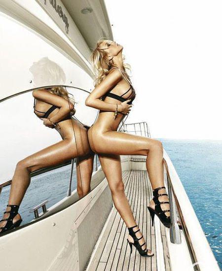 Nude. Photo - 16