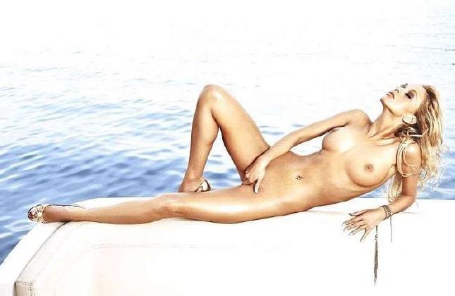 Nude. Photo - 20
