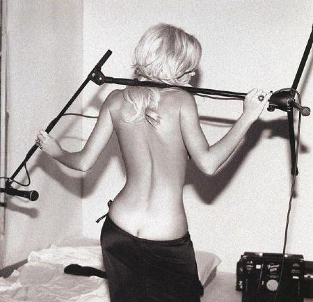 Nude. Photo - 14