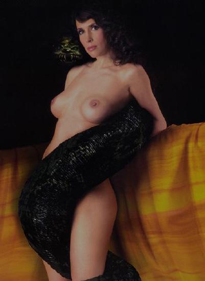 Nude. Photo - 17