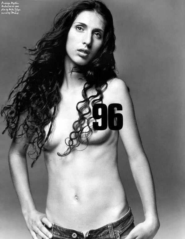 Nude. Photo - 3